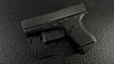 The BEST Pocket Holster for GLOCK G42 BORAII POCKET KYDEX Holster