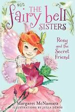 Rosy and the Secret Friend by Margaret McNamara (2013, Paperback)