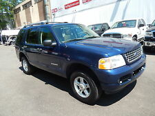 Ford : Explorer 4dr LEATHER