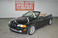 BMW : 3-Series Base Convertible 2-Door