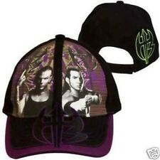 WWE Hardyz Baseball Cap Matt Jeff Hardy New