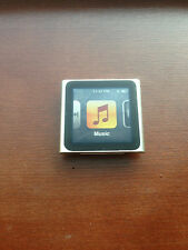Apple iPod nano 6th Generation Silver (16GB) New