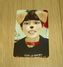 EXO K M Special Album For life Type B Chanyeol Photo Card Official