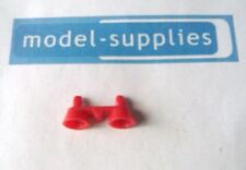 Dinky 359/360 Space 1999 Eagle pod reproduction red plastic vertical thrusters