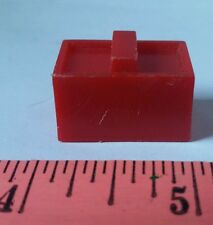 1/64 ERTL FARM COUNTRY TOY QTY OF 1 RED CALF COW SHEEP GOAT HORSE AUTO WATERER