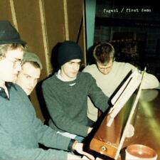 Fugazi - First Demo VINYL LP