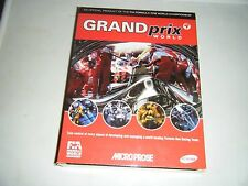 Grand Prix World Original Big box  VGC very  rare