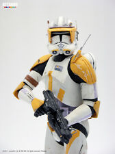 ATTAKUS Resin Statue Star Wars 1/5 - Commander Cody Ready 750 pieces 40cm
