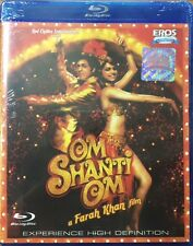 Om Shanti Om - Shahrukh Khan, Deepika - Hindi Movie Bluray Region Free Subtitles
