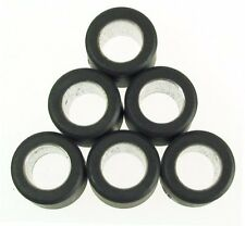 HOCA VARIATOR ROLLERS 16x13mm 10gm FOR CHINESE SCOOTERS WITH 50cc QMB139 MOTORS