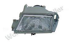 ALFA ROMEO 33 II 1990-1994 Headlight Front Lamp Left LH