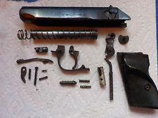 FEG Walther PMK-380 Blued Slide .380acp 9mm Kurz PARTS Kit PPK PPKS slide barrel