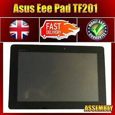 HSD101PWW2 LCD Display Screen for Asus Eee Pad Transformer Prime TF201 Assembly