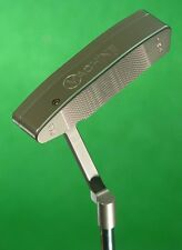 "Machine Putters M2A Converter 35"" Milled Putter w/ Headcover"