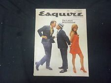 1967 AUGUST ESQUIRE MAGAZINE - THE LATENT HOMOSEXUAL - ST 2570