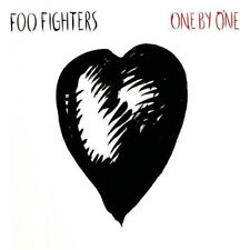 Foo Fighters One By One vinyl 2 LP + download NEW/SEALED