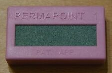 "Permapoint ""1"" Dart Point Protector/Sharpener (Pink)."