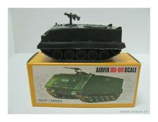 AIRFIX  1:72 - Troop Carrier -Airfix H0-00 - 1970er Jahre  #2768#