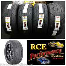 MICKEY THOMPSON MT ET STREET S/S RADIAL TYRE 255/60-R15 - MT3452 same as MT3756R