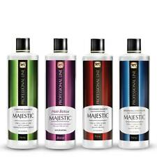 Majestic Hair BOTOX treatment Complete Kit  16 OZ (475ml) - Formaldehyde Free