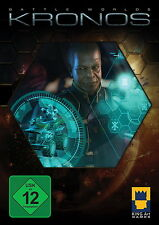 Battle Worlds: Kronos - PC - deutsch - Neu / OVP