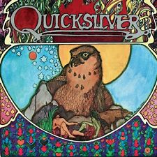 Quicksilver - Quicksilver Messenger Service (2012, CD NUEVO)