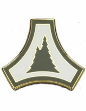 Fort McCoy Unit Crest (No Motto)