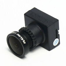 DALRC M12 FPV 2.5mm Wide Angle lens IR Blocked Compatibale with CCD Camera