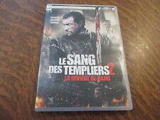 dvd le sang des templiers 2 la riviere de sang
