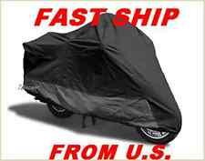 Motorcycle Cover HONDA VTX 1800 ALL WEATHER NEW XXL 2