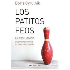 Patitos feos Debolsillo Clave) Spanish Edition)