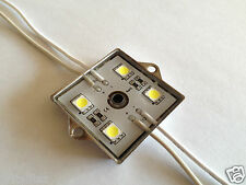 New LED Light Module 3M Sticky back Caravan Bright Super LED Waterproof 24V