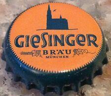 KK Kronkorken Giesinger Bräu München - Bayern - Crown/Bottle caps