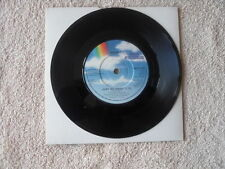 "WRABIT TOO MANY YEARS MCA RECORDS UK 7"" VINYL SINGLE RECORDS - CANADIAN ROCK"