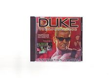 DUKE THE APOCALYPSE - DUKE NUKEM 3D EXTRA LEVELS ADD-ON PC GAME - WITH MANUAL
