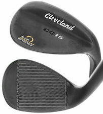 Cleveland CG15 52 degree 2-Dot 10 bounce Black Pearl Wedge Golf Club