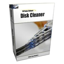 Data Disk Registry Clean Cleaner Repair Repairer Software PC Program