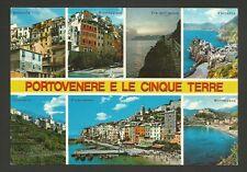 AD7227 La Spezia - Provincia - Portovenere e le Cinque Terre - Vedute