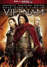 Once Upon a Time in Vietnam USED VERY GOOD DVD
