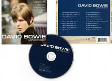 "DAVID BOWIE ""London Boy"" (CD) 1998"