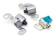 A340 A343 Solenoid Kit Toyota 4 Runner / Pick-up Truck 3-pc Set 2000-On (99195)