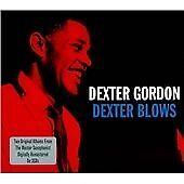 Dexter Gordon - Dexter Blows (2013) 2CDS