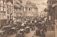 BR81655 the strand london car voiture   uk