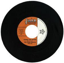 "FOUR TEMPOS  ""COME ON HOME""    NORTHERN SOUL MONSTER    LISTEN!"