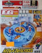 G REVOLUTION BEYBLADE FLAME PEGASUS A-109 FIRST SERIES TAKARA TOMY