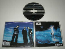 MUSE/SHOWBIZ(EASTWEST/5050466888624)CD ALBUM