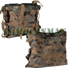 Gen 1 ILBE Removable Radio Pouch with Straps  Previously Issued