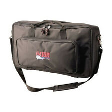 Gator GK-2110 Padded Bag - Great for Line 6 POD X3 LIVE