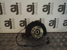 SUZUKI ALTO SZ 1.0 PETROL 2013 PASSENGER SIDE FRONT HUB AND BEARING WITH ABS