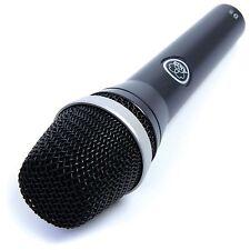 AKG D5 Dynamic Vocal Mic w/ 147dB SPL Capacity-  Mint In Box - Fast Ship D-5